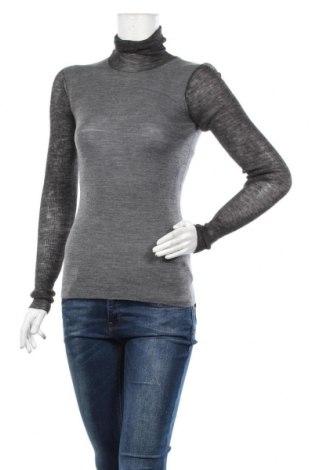 Дамски пуловер Celine, Размер S, Цвят Сив, Вискоза, Цена 342,32лв.