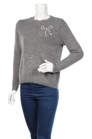 Damski sweter H&M, Rozmiar XS, Kolor Szary, Cena 78,00zł
