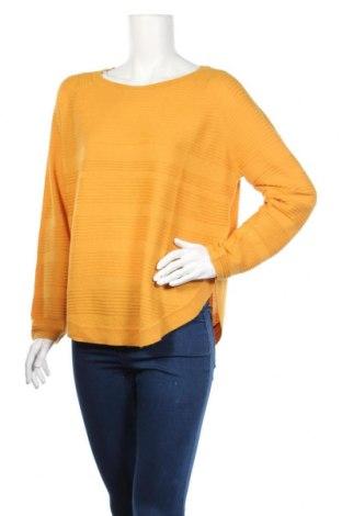 Damski sweter Only, Rozmiar L, Kolor Żółty, Akryl, Cena 135,00zł