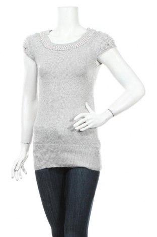 Дамски пуловер Shikka, Размер M, Цвят Сив, Цена 30,45лв.
