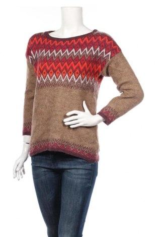 Damski sweter United Colors Of Benetton, Rozmiar S, Kolor Kolorowy, Cena 78,00zł