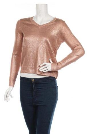 Γυναικείο πουλόβερ Vero Moda, Μέγεθος XS, Χρώμα Ρόζ , 60% βισκόζη, 40%ακρυλικό, Τιμή 16,89€