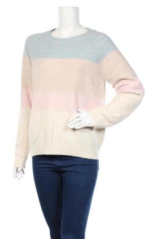 Γυναικείο πουλόβερ Vero Moda, Μέγεθος M, Χρώμα Πολύχρωμο, 94% πολυεστέρας, 3% ελαστάνη, 3% πολυαμίδη, Τιμή 28,87€