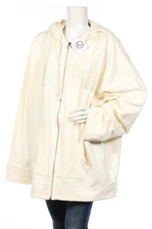 Damska bluza Fenty Puma by Rihanna, Rozmiar XL, Kolor ecru, 93% poliester, 7% elastyna, Cena 370,13zł