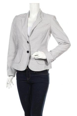 Дамско сако Esprit, Размер S, Цвят Сив, 98% памук, 2% еластан, Цена 6,40лв.