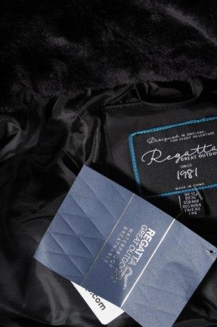 Дамско яке Regatta, Размер M, Цвят Черен, Полиестер, Цена 76,45лв.