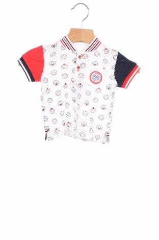 Детска блуза, Размер 6-9m/ 68-74 см, Цвят Многоцветен, Цена 12,50лв.