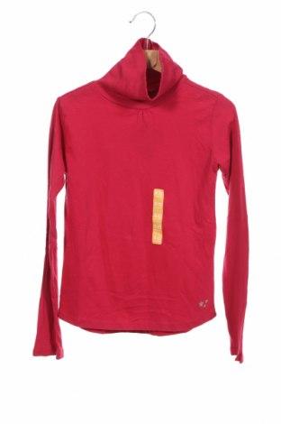 Детска блуза Lefties, Размер 8-9y/ 134-140 см, Цвят Розов, Памук, Цена 16,80лв.