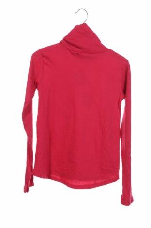 Детска блуза Lefties, Размер 8-9y/ 134-140 см, Цвят Розов, Памук, Цена 7,84лв.
