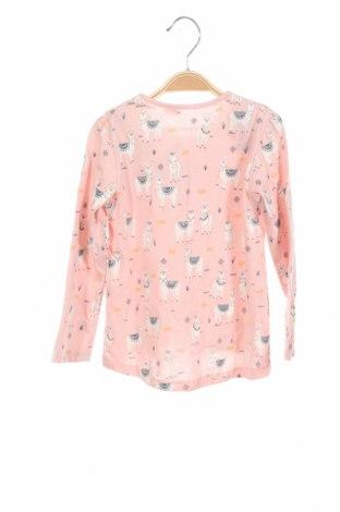 Детска блуза Lefties, Размер 18-24m/ 86-98 см, Цвят Многоцветен, 100% памук, Цена 7,84лв.