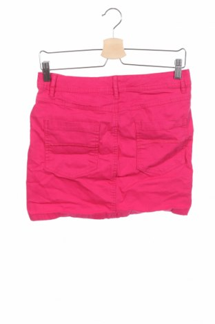 Детска пола Tom Tailor, Размер 15-18y/ 170-176 см, Цвят Розов, 98% памук, 2% еластан, Цена 20,16лв.