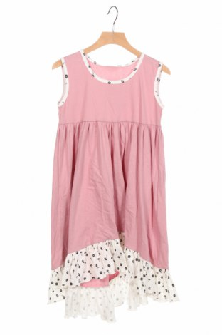 Детска рокля Lilli Lovebird, Размер 9-10y/ 140-146 см, Цвят Многоцветен, 100% памук, Цена 28,50лв.