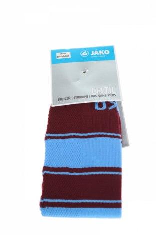 Детски спортни чорапи Jako, Размер 4-5y/ 110-116 см, Цвят Син, Цена 3,08лв.