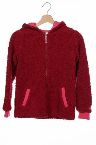 Детски суичър Roxy, Размер 12-13y/ 158-164 см, Цвят Червен, 100% полиестер, Цена 51,75лв.