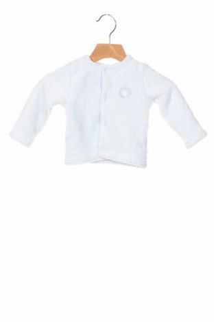Детско яке Absorba, Размер 6-9m/ 68-74 см, Цвят Син, 100% полиестер, Цена 31,85лв.