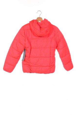 Детско яке Old Navy, Размер 13-14y/ 164-168 см, Цвят Розов, Полиестер, Цена 78,32лв.