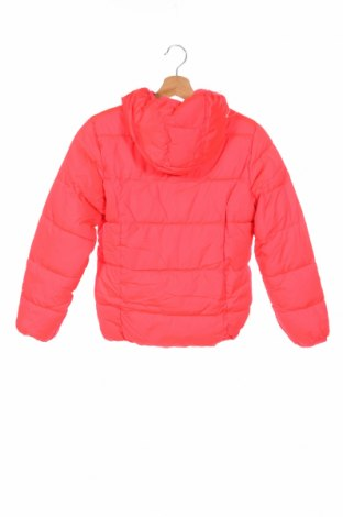 Детско яке Old Navy, Размер 13-14y/ 164-168 см, Цвят Розов, Полиестер, Цена 55,90лв.