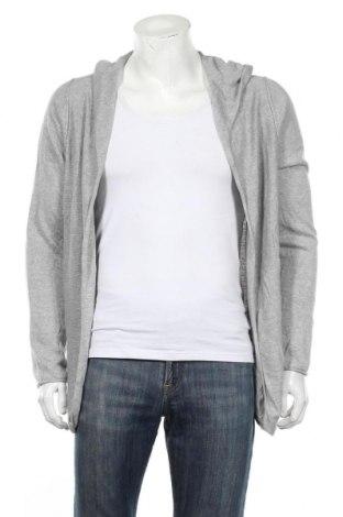 Мъжка жилетка Originals By Jack & Jones, Размер XL, Цвят Сив, 60% памук, 40% вискоза, Цена 32,55лв.