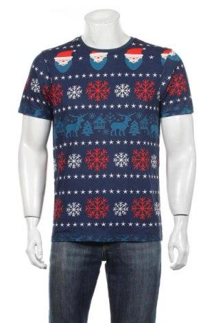 Pánské tričko  Montego, Velikost M, Barva Vícebarevné, Cena  293,00Kč