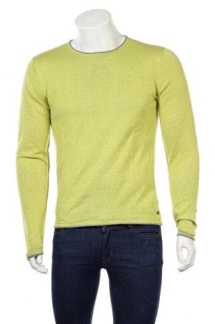 Męski sweter Edc By Esprit, Rozmiar M, Kolor Zielony, Cena 69,00zł