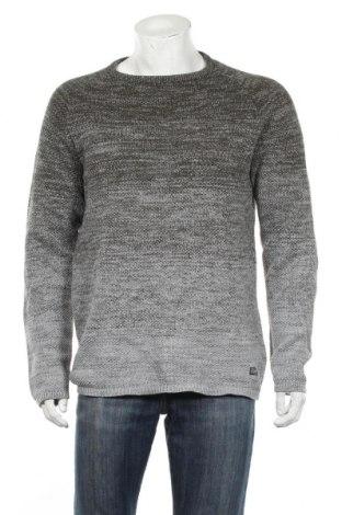 Męski sweter Originals By Jack & Jones, Rozmiar XL, Kolor Zielony, Bawełna, Cena 102,00zł