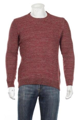Męski sweter Pepe Jeans, Rozmiar M, Kolor Kolorowy, 70% bawełna, 30% wełna, Cena 135,00zł
