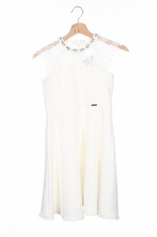 Sukienka Marciano, Rozmiar M, Kolor Biały, 94% poliester, 6% elastyna, Cena 222,30zł