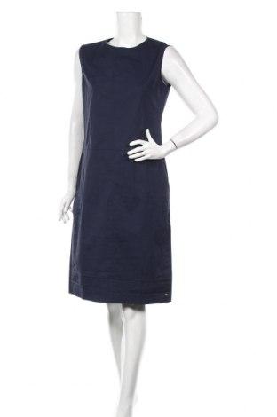 Φόρεμα Mexx, Μέγεθος L, Χρώμα Μπλέ, 50% βαμβάκι, 46% πολυεστέρας, 4% ελαστάνη, Τιμή 22,02€