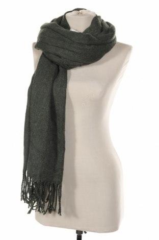 Šál  Stylesnob, Farba Zelená, 70% polyester, 30% vlna, Cena  18,14€