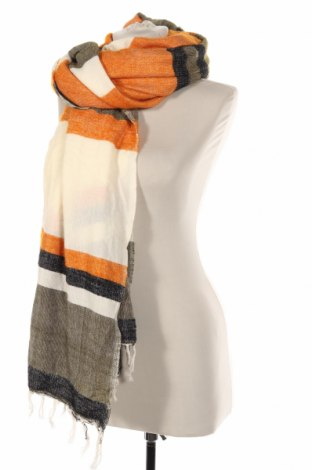 Šál  Zara, Farba Viacfarebná, 35%acryl , 35% polyester, 29% bavlna, 1% polyamide, Cena  12,47€