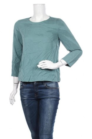 Дамска блуза Armedangels, Размер S, Цвят Син, Лиосел, Цена 12,40лв.