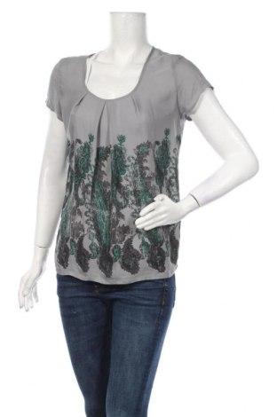 Γυναικεία μπλούζα Banana Republic, Μέγεθος S, Χρώμα Γκρί, Μετάξι, Τιμή 9,09€