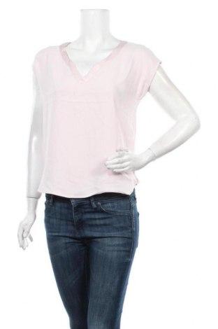 Bluză de femei Comma,, Mărime S, Culoare Roz, 95% viscoză, 5% elastan, Preț 23,39 Lei