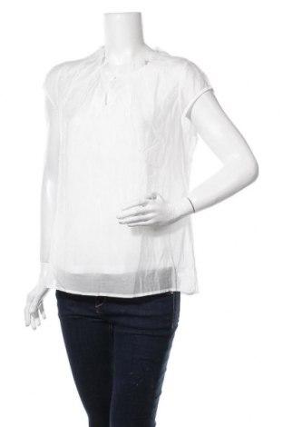 Bluză de femei Comma,, Mărime M, Culoare Alb, 75% lyocell, 25% poliamidă, Preț 26,05 Lei