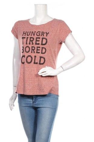 Γυναικεία μπλούζα Tom Tailor, Μέγεθος M, Χρώμα Ρόζ , Τιμή 19,49€