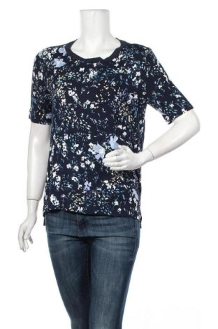 Γυναικεία μπλούζα Tom Tailor, Μέγεθος S, Χρώμα Μπλέ, Κλωστοϋφαντουργικά προϊόντα, Τιμή 5,05€