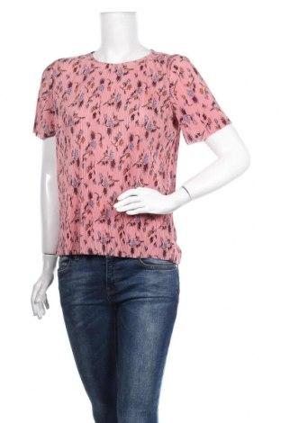 Γυναικεία μπλούζα Tom Tailor, Μέγεθος S, Χρώμα Ρόζ , Τιμή 4,29€