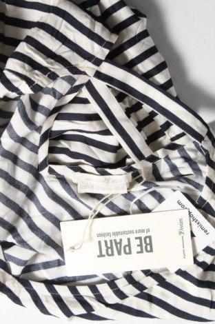 Γυναικεία μπλούζα Tom Tailor, Μέγεθος S, Χρώμα Μπλέ, Τιμή 17,78€