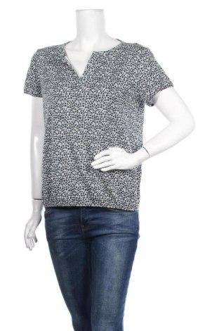 Γυναικεία μπλούζα Tom Tailor, Μέγεθος M, Χρώμα Λευκό, Τιμή 4,80€