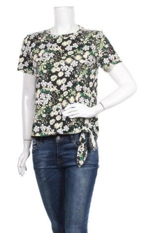 Γυναικεία μπλούζα Tom Tailor, Μέγεθος S, Χρώμα Πολύχρωμο, Τιμή 4,80€