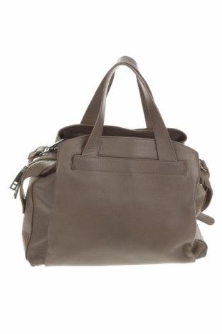 Γυναικεία τσάντα Baldinini, Χρώμα Γκρί, Γνήσιο δέρμα, Τιμή 180,47€