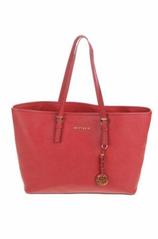 Γυναικεία τσάντα Michael Kors, Χρώμα Κόκκινο, Γνήσιο δέρμα, Τιμή 115,05€
