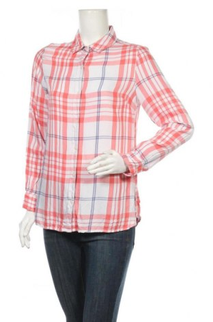 Γυναικείο πουκάμισο Banana Republic, Μέγεθος M, Χρώμα Πολύχρωμο, Βισκόζη, Τιμή 14,35€