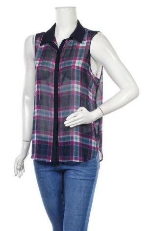 Γυναικείο πουκάμισο Banana Republic, Μέγεθος L, Χρώμα Πολύχρωμο, Πολυεστέρας, Τιμή 7,36€