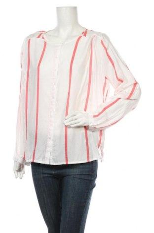 Дамска риза Buffalo, Размер XXL, Цвят Бял, Модал, Цена 10,28лв.