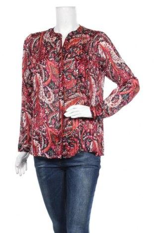 Дамска риза Comma,, Размер M, Цвят Многоцветен, Полиестер, Цена 28,00лв.