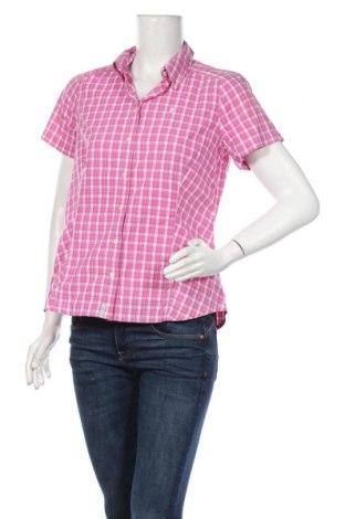 Dámská košile  Peak Performance, Velikost L, Barva Růžová, Polyamide, Cena  162,00Kč