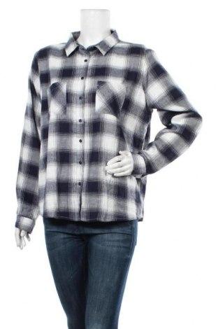 Дамска риза Vrs Woman, Размер XXL, Цвят Бял, Памук, Цена 12,29лв.