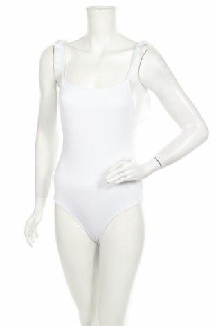 Dámské plavky  Guillermina Baeza, Velikost M, Barva Bílá, 90% polyamide, 10% elastan, Cena  287,00Kč