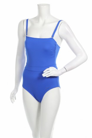 Dámské plavky  Livia Monte Carlo, Velikost M, Barva Modrá, 80% polyamide, 20% elastan, Cena  1403,00Kč